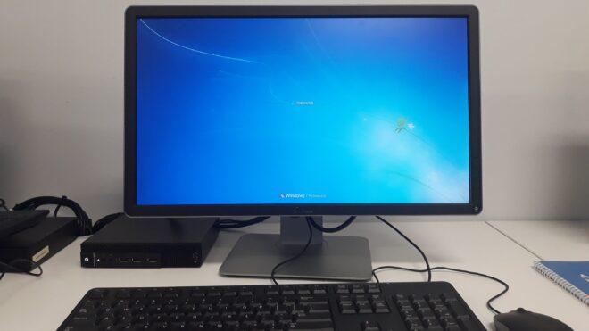 Как создать удаленное подключение RDP на Windows 7