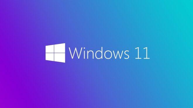 Свежие новости о выходе Windows 11